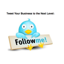 Tweet Your Business to the Next Level