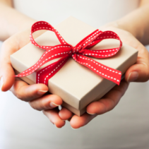 Reinventing Gifting—One Indulgence at a Time