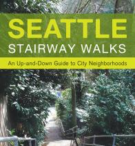 Book Review: Seattle Stairway Walks (Print Version)