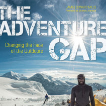 Book Review: The Adventure Gap (Online Version)