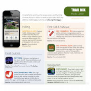 Media Review: Best Outdoor Apps for 2015