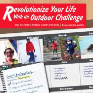 Feature: Revolutionize Your Life With an Outdoor Challenge