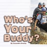 Feature: Who's Your Buddy?