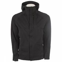 Stretch Rain jacket