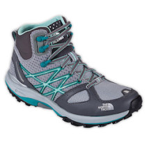 Gear Review: Lightweight Hiking Shoes