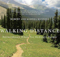 Walking Distance book cover