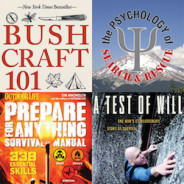 Book Review: Survival Book Roundup