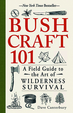 Bushcraft 101 book pic