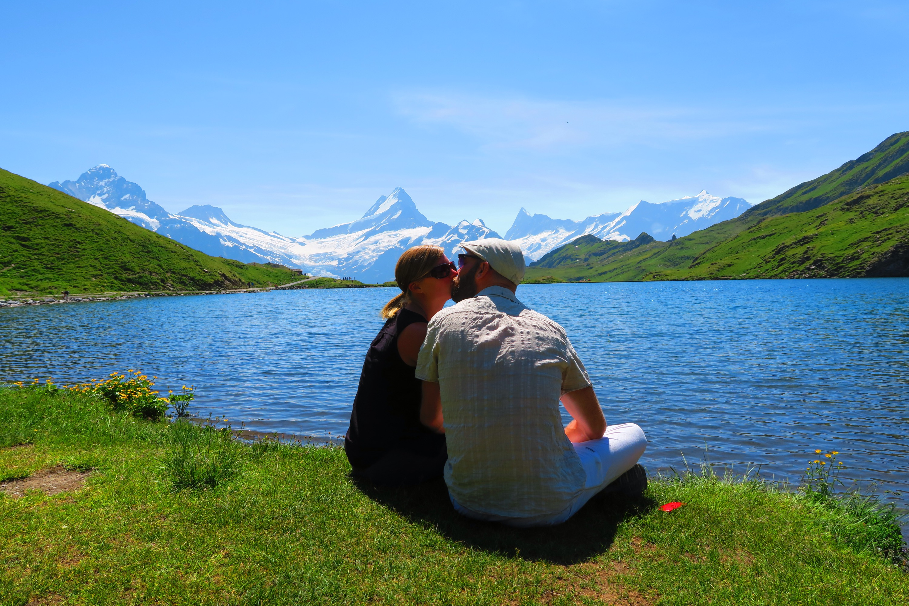 Living the simple life in switzerland cassandra overby for Simplistic lifestyle